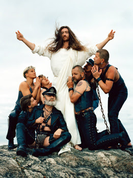 The Gospels' Queer Values.