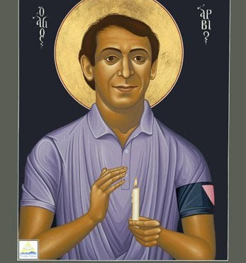 The Story of the Queer Saints and Martyrs