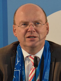 Stefan Vesper, General Secretary of ZdK