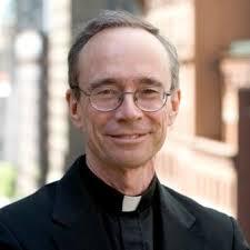 Father Thomas Reese, SJ